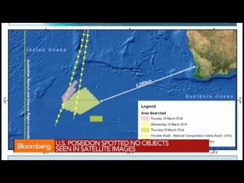 Malaysia Flight 370 Search: What Are the Ocean Conditions?
