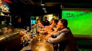 видео Хороший пивной ресторан