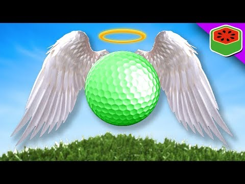 MAKING THE IMPOSSIBLE POSSIBLE! | Golf It