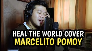 Download lagu Heal the World (Michael Jackson) Marcelito Pomoy cover - A tribute song for Covid-19 victims