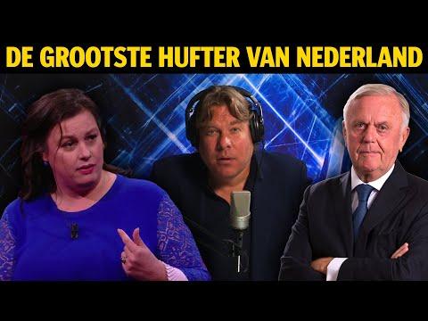 DE GROOTSTE HUFTER VAN NEDERLAND - DE JENSEN SHOW #66