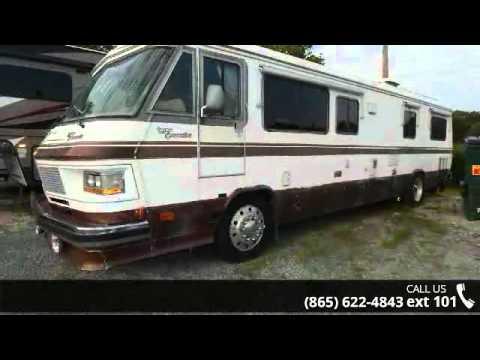 1985 Executive 36 - Chilhowee RV Center - Louisville, TN