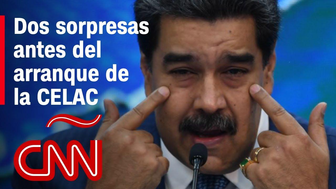 Download Maduro vuela hacia México para la CELAC y Alberto Fernández cancela