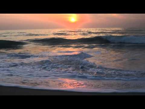 Indialantic Florida Sunrise | Indialantic Florida 4 28 2014 | Central Florida | Melbourne Beach