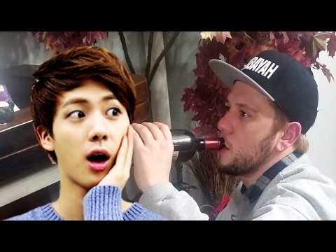 My BTS Soulmate?! (SEOKJOSH IS REAL)