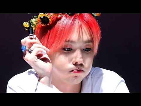 10 MINUTES OF KIM JINWOO Cute and Funny Moments