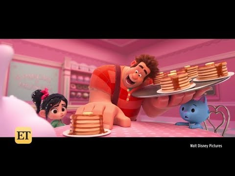 The Ralph Breaks The Internet Wreck It Ralph 2 Trailer Is Here