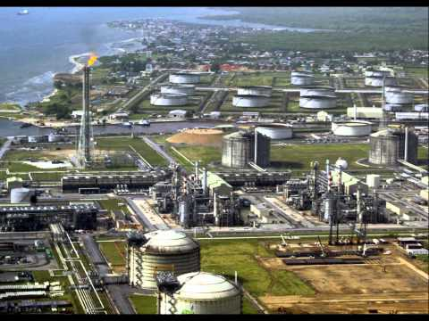 Niger Delta Oil Conflict