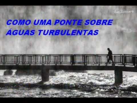 TRADUÇÃO- BRIDGE OVER TROUBLED WATER (legenda)