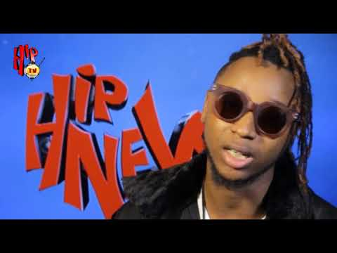 YUNG6IX REACTS TO AKPORORO'S JOKE ABOUT HIM (Nigerian Entertainment News)