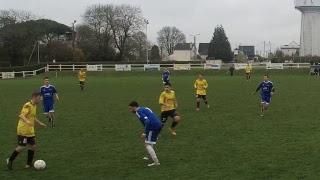 Football (R3). En direct : Questembert-Arradon