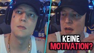 Keine Motivation mehr zu Streamen? 🤔 Zuschauer Anrufe! 😱 | MontanaBlack Realtalk