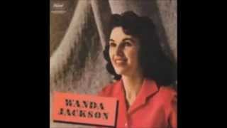 Watch Wanda Jackson Let Me Go Lover video