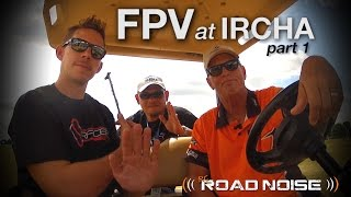 Thumnail for Drone FPV Racing at IRCHA Part 1 : Road Noise