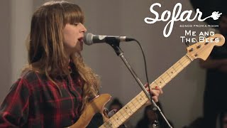 Me and The Bees - Like We Were Young | Sofar Barcelona