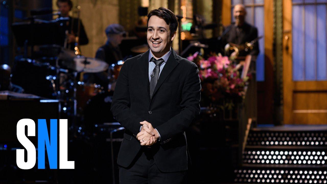 VIDEO] 'Saturday Night Live' Recap: Lin-Manuel Miranda, Alec