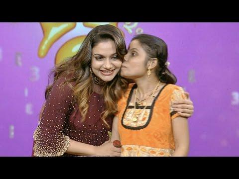 Onnum Onnum Moonu Season 2 I Ep 29 - With Vaikom Vijayalakshmi & Prajod I Mazhavil Manorama