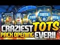 FIFA 15: BEST TOTS PACK OPENING SO FAR?! 40X TOTS!!