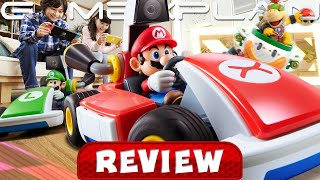 Mario Kart Live: Home Circuit - REVIEW (Video Game Video Review)