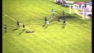 Napoli - Atalanta 3-0, coppa Italia 1987