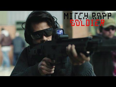 AMERICAN ASSASSIN 🔥 Soldier 🔥 Mitch Rapp