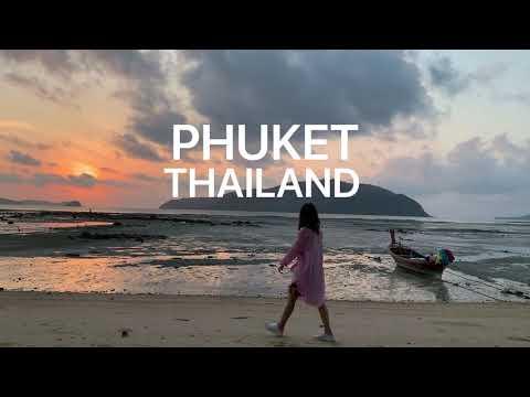 Phuket Thailand | Angsana laguna Phuket with friends