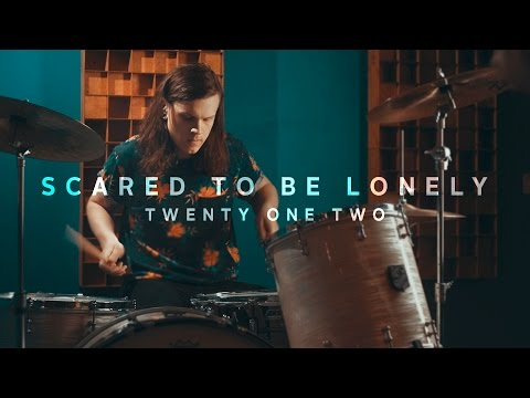 Martin Garrix & Dua Lipa - Scared To Be Lonely [Rock Cover by Twenty One Two]