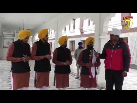 Part 2~Birthplace Of Baba Deep Singh g Shaheed ~ Live recorded and interview