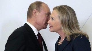 Tucker: Russian collusion looks like a Dem crime