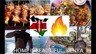 Take me Back in Kenya (HOME)
