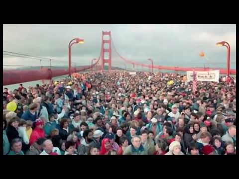 California Then and Now Mini-Documentary