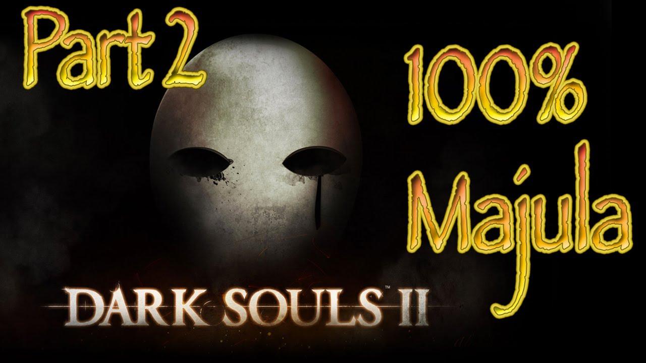 Dark Souls 2 2014 All Cutscenes Walkthrough Gameplay: Dark Souls 2 Walkthrough Part 2 Majula Complete