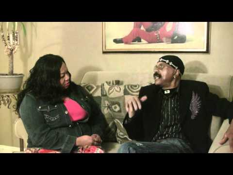 Salima speaks with Wilbert Hart of the original Delfonics, pt 8