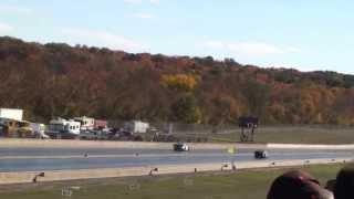 Monte Carlo vs Firebird - Fast Pass!