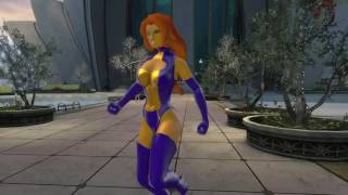 DCUO - Teen Titans episode 1