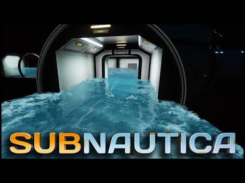 Subnautica #10 - Best Base Location