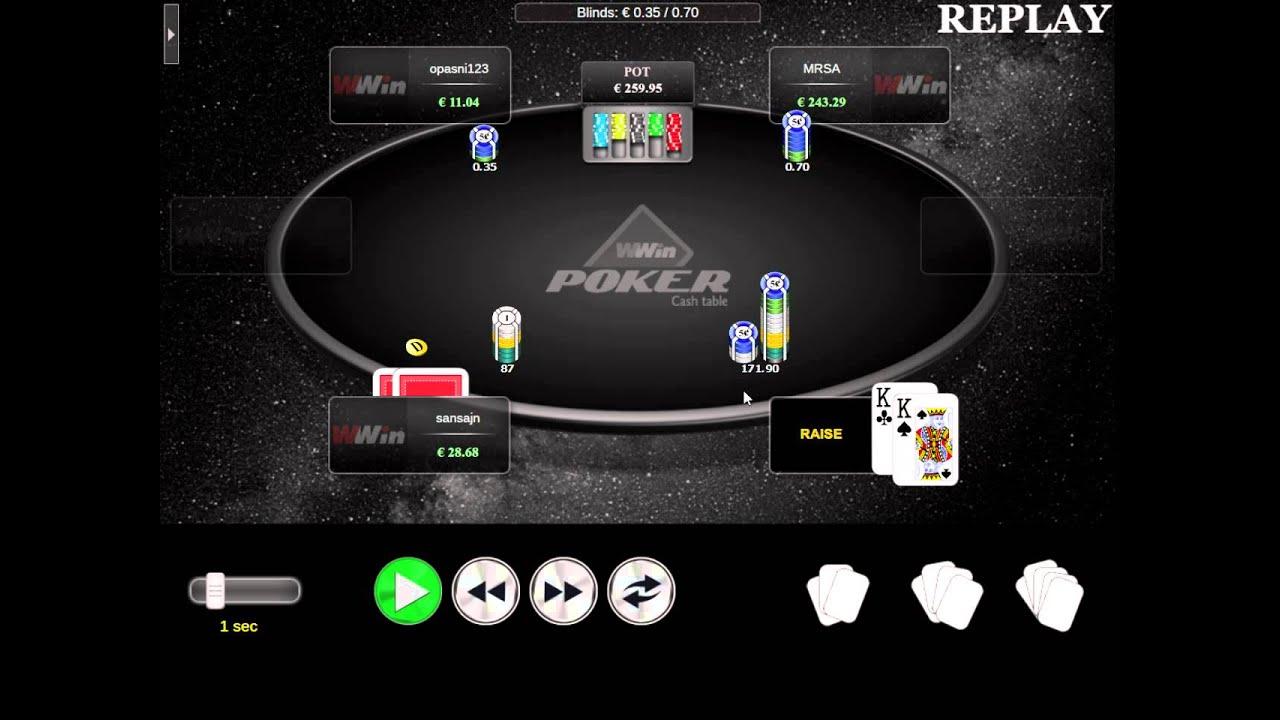Poker Preko Kladionica