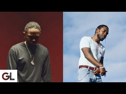 Kendrick Lamar - ELEMENT. | Hairstyle