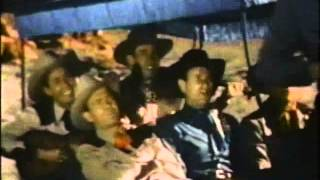 Bob Nolan and The Sons of the Pioneers - Hot Lead