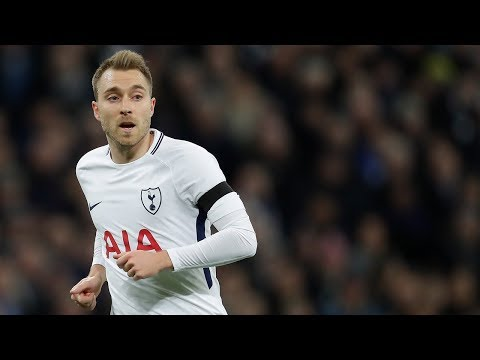 Eriksen, the most underrated player in the Premier League - Oh My Goal