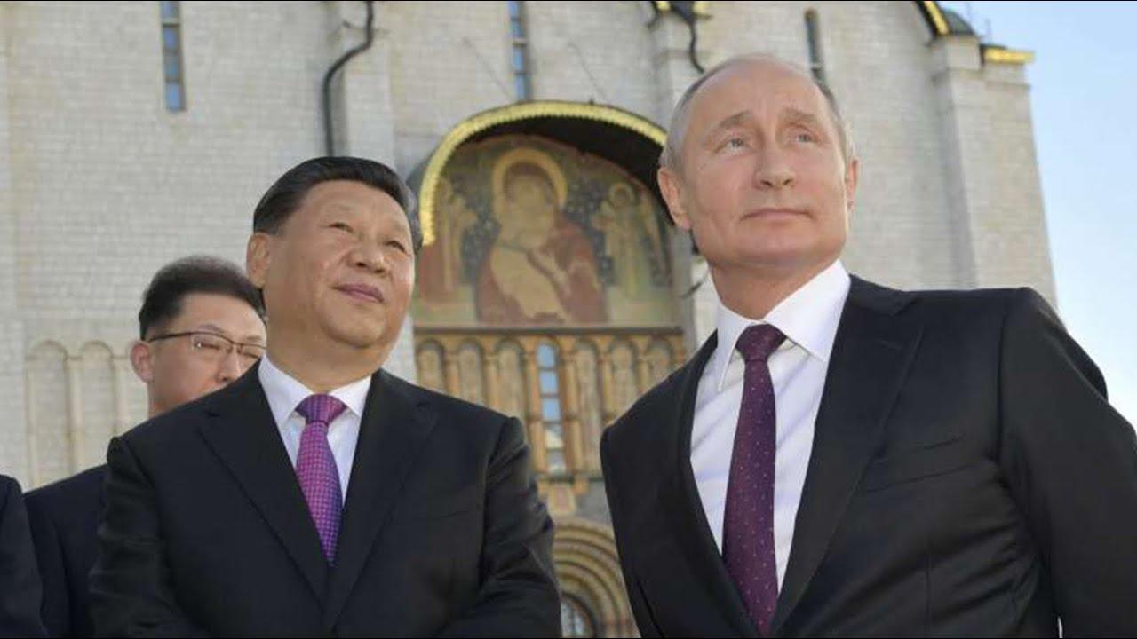 """喜报!俄""""修宪""""通过,普京将长期执政。中俄""""背靠背""""战略关系得到巩固。警惕意图挑起两国仇恨的""""公知""""们。807期"""