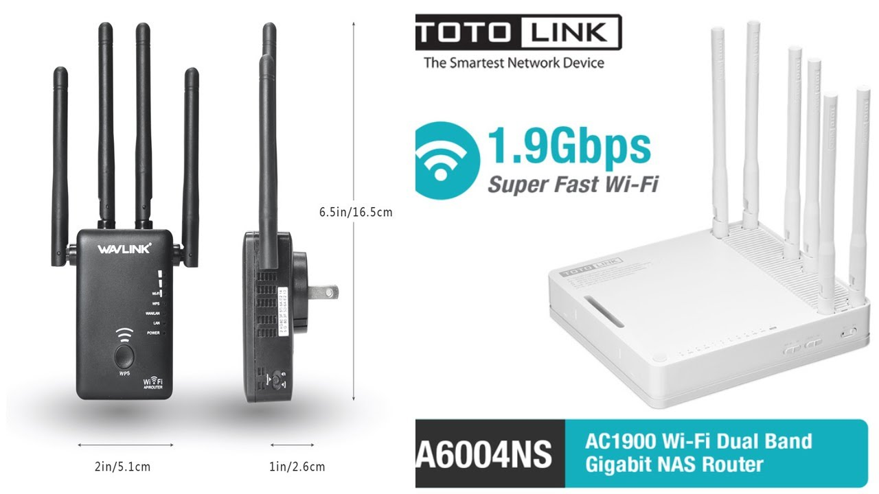 Best Portable Wireless Wifi Router 2017
