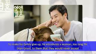 Video yeon woo jin pemain drama marriage dating not without download MP3, 3GP, MP4, WEBM, AVI, FLV September 2018