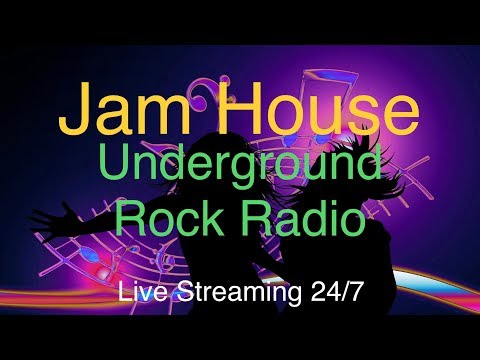 Rock Radio Live 24/7 | Underground Rock Music Live Stream