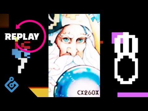 Replay – The Atari 2600 Spectacular