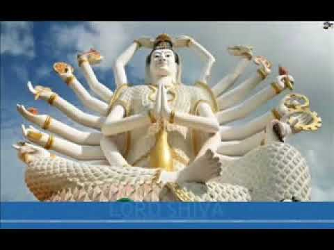 Rudra Kavacham Telugu Pdf