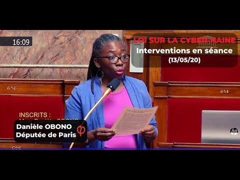 ⚖🌐 CYBER-HAINE : LOI LIBERTICIDE QUI RENFORCE LE POUVOIR DES GAFA AU LIEU DE LE RÉDUIRE (13/05/20)