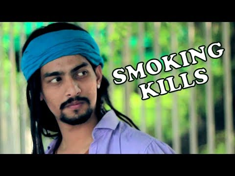 SMOKING KILLS | Aashqeen