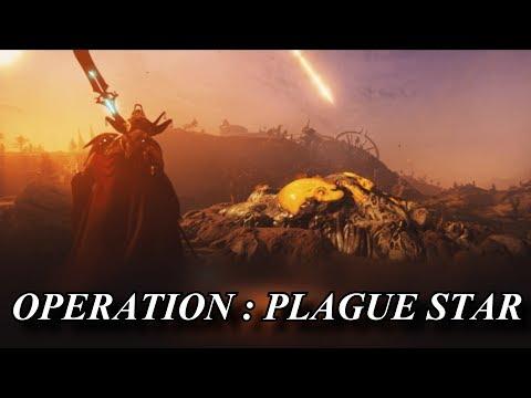 Warframe - Operation : Plague Star - Overview thumbnail