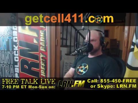Free Talk Live 2017-04-05